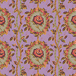 New Vintage - Charmed in Lilac