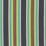 Tula Pink Chipper - Tick Tock Stripe in Mint