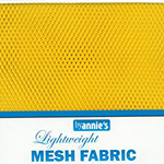 Mesh Fabric Pack - Dandelion
