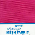 Mesh Fabric Pack - Lipstick