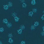 Indah Batiks - Pineapples in Organic