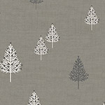 Scandi 2019 - Trees in Grey