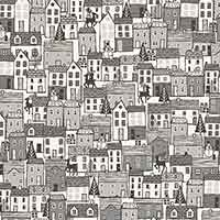 Scandi 2020 - Houses in Grey
