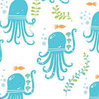Octopus Party