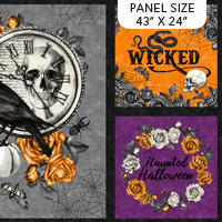 Wicked - Wicked 60cm Panel