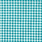 Tiny Houndstooth in Marine