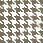Everyday Houndstooth in Dirt