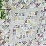 Humble Beginnings - Quilt Pattern by Sophie Dawson