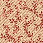 Signature Patriot - Vines in Light Red