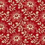 Signature Patriot - Flowers in Red