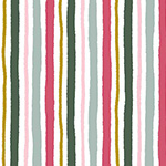 Aussie Friends - Stripes in Multi