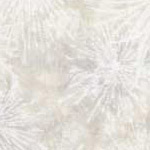 Botanicals - Lively Mums in Pale Grey