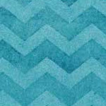 Home for You and Me - Chevrons in Dark Blue