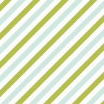 Riley Blake Designs - Boy Stripes in Aqua