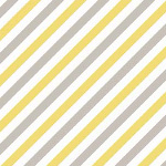 Riley Blake Designs - Boy Stripes in Yellow