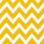Remix - Large Zig Zag Stripe in Summer