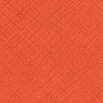 Architextures - Crosshatch in Orangeade