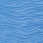 Drawn - Wavy Lines in Water
