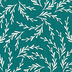 Reef - Seaweed in Teal