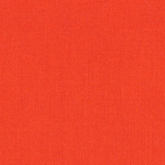 Kona Cotton Solid - Flame
