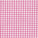 Carolina Gingham - Gingham Check in Candy Pink