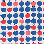 London Calling 6 - Apples in Americana