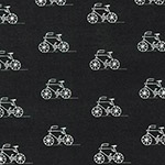 London Calling 6 - Bicycles in Black