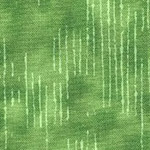 Courtyard Textures - Rain in Green