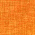 Sketch Basic - Screen Texture in Tangerine