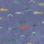 Story - Fish in Periwinkle
